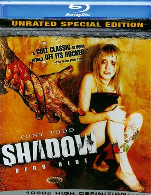 Shadow: Dead Riot - Uncut