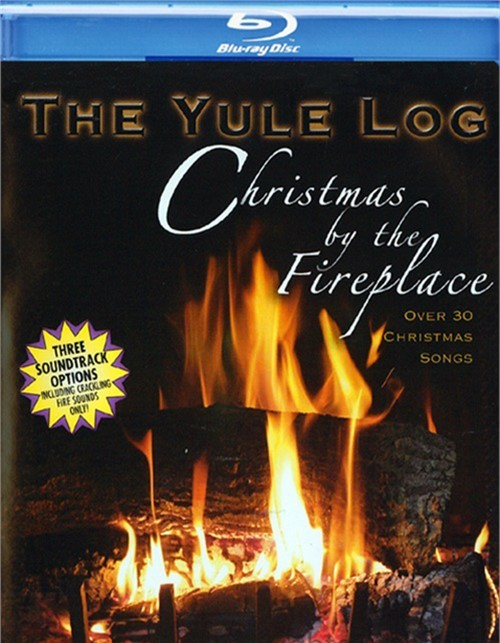 Yule Log, The: Christmas By The Fireplace