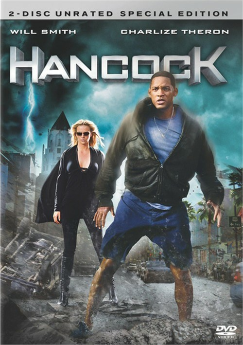 Hancock: Unrated - Special Edition