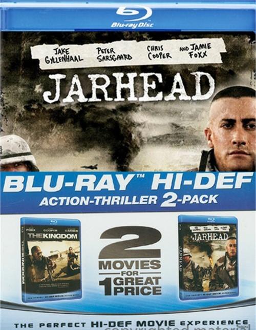 Jarhead / The Kingdom (2 Pack)