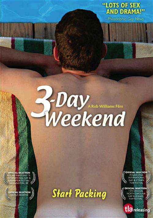 3-Day Weekend