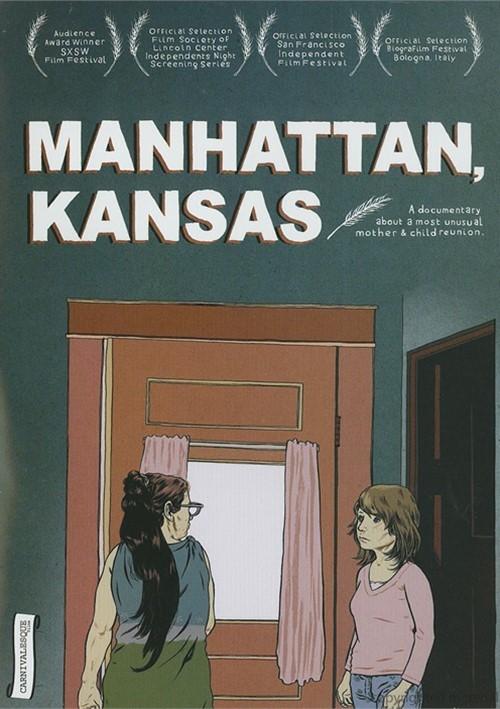 Manhattan, Kansas
