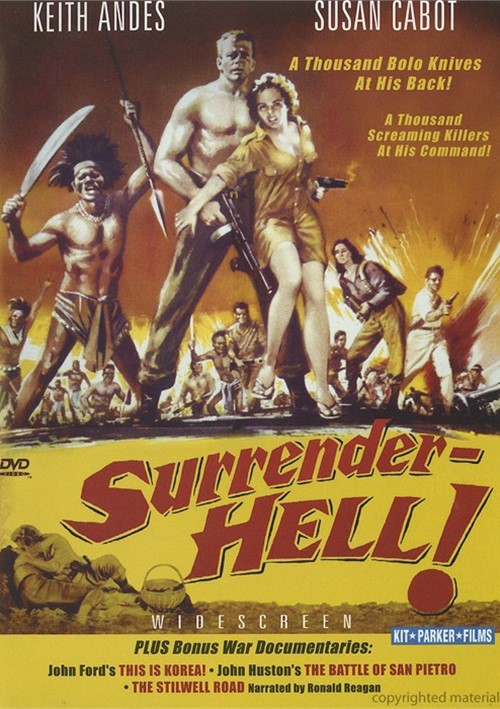 Surrender-Hell