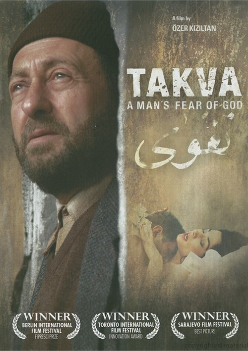Takva: A Mans Fear Of God