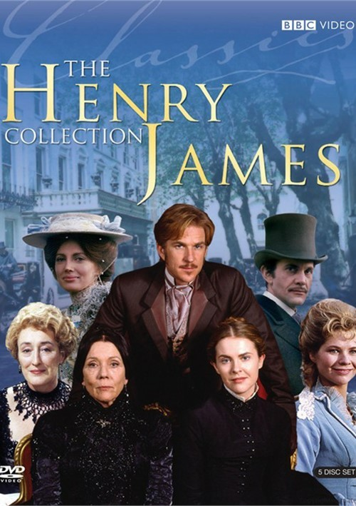 Henry James Collection, The