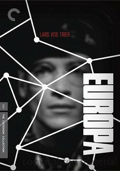 Europa: The Criterion Collection