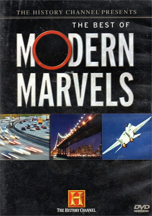 Modern Marvels: The Best Of