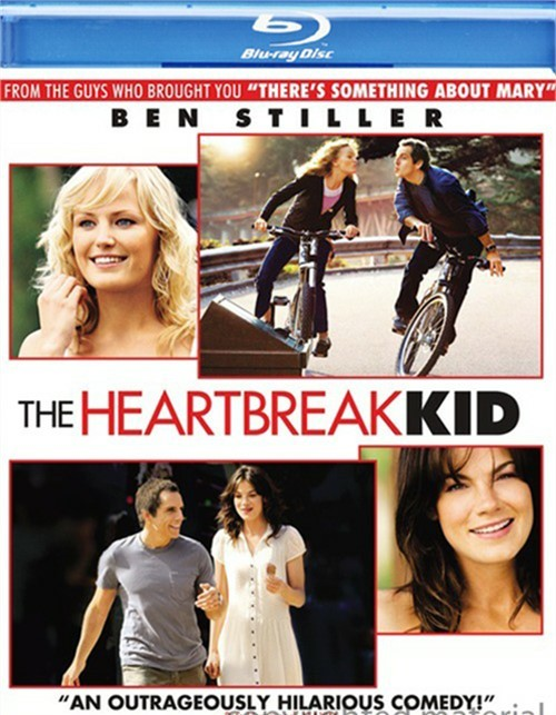 Heartbreak Kid, The