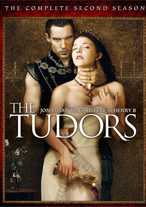 Tudors, The: The Complete Second Season