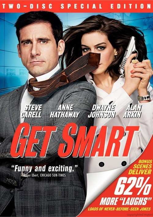 Get Smart: Special Edition
