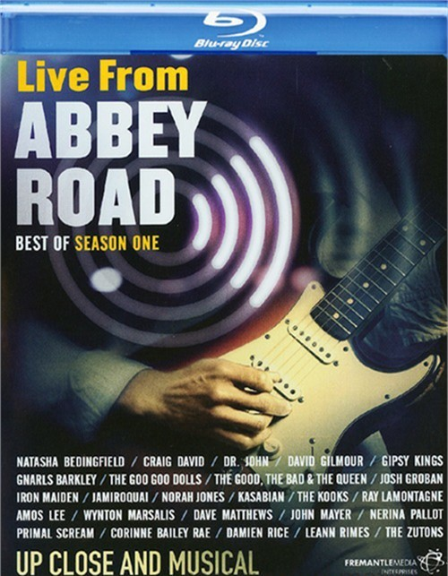 Live From Abbey Road: Best Of Season One