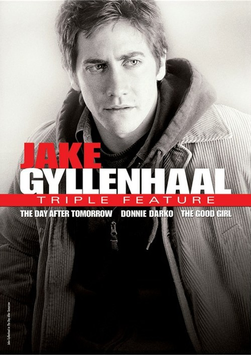 Jake Gyllenhaal: Triple Feature