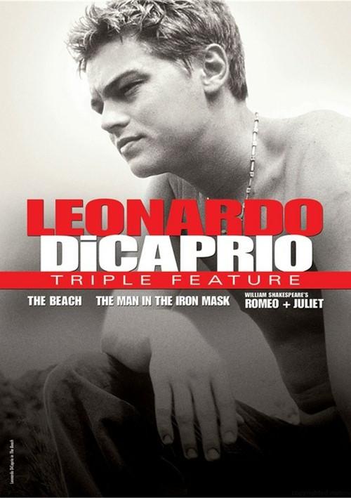 Leonardo DiCaprio: Triple Feature