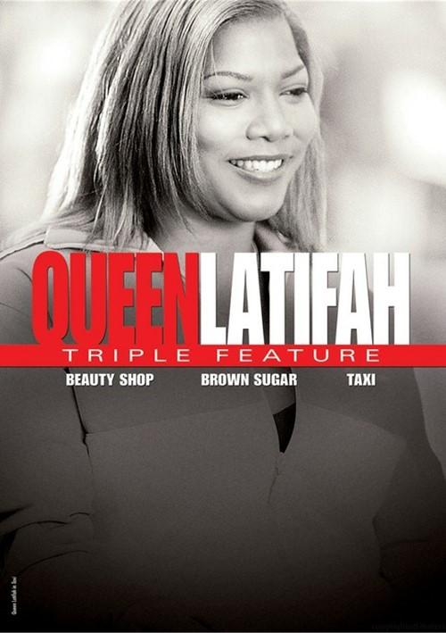 Queen Latifah: Triple Feature