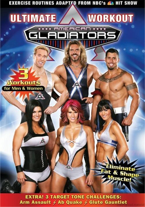 American Gladiators: Ultimate Workout