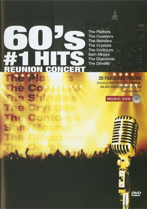 60s #1 Hits Reunion Concert