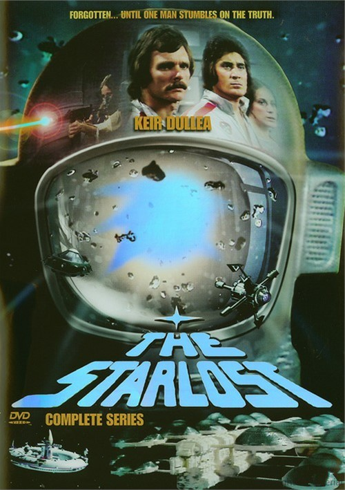 Starlost, The: Complete Series