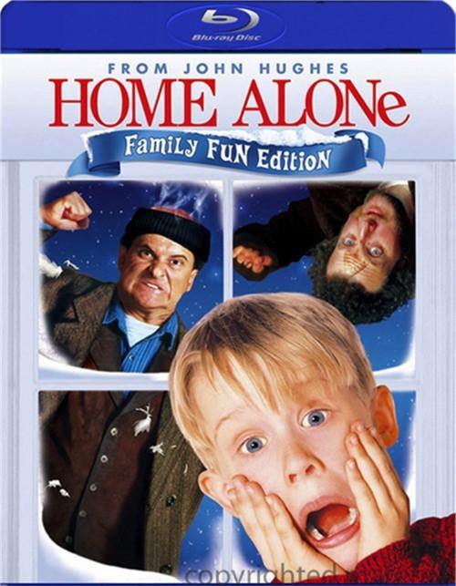 Home Alone: Family Fun Edition