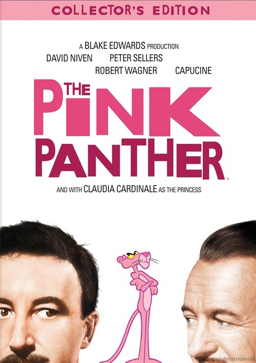Pink Panther, The: Collectors Edition