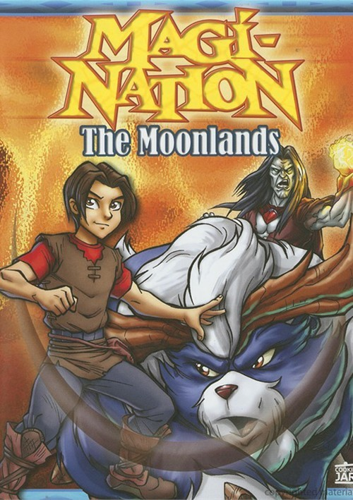 Magi-Nation: The Moonlands