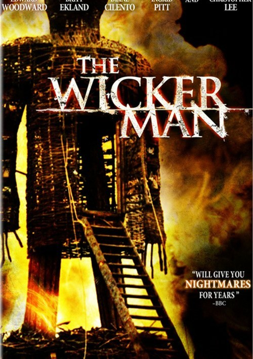 Wicker Man, The