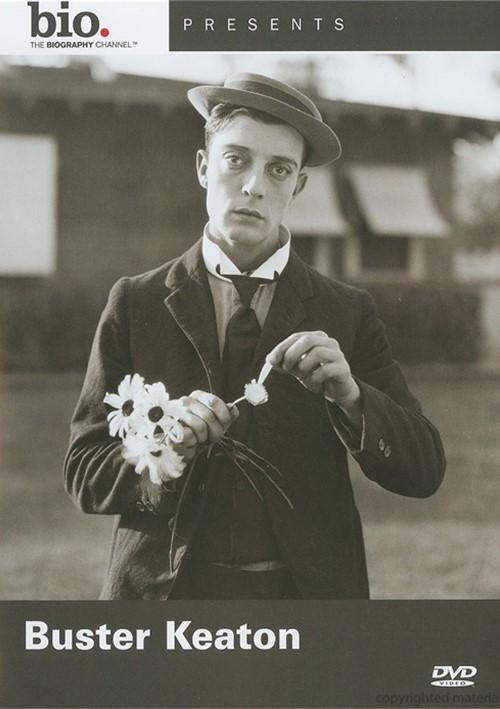 Biography: Buster Keaton