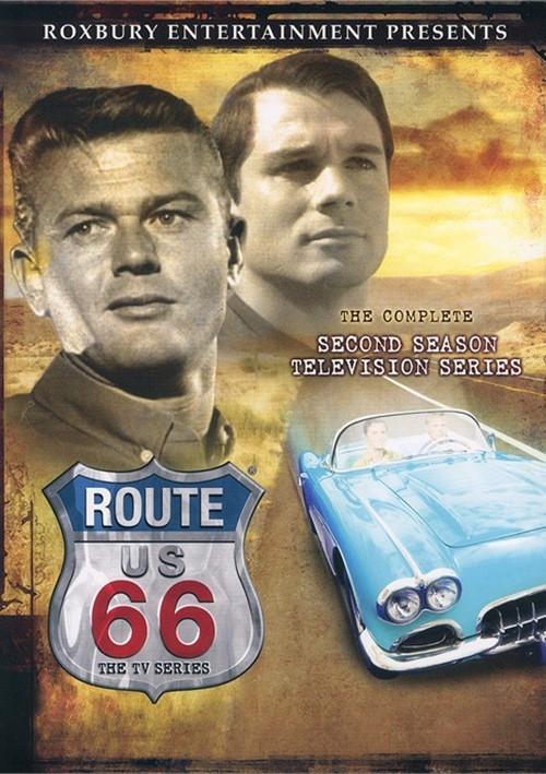 Route 66: Complete Second Season