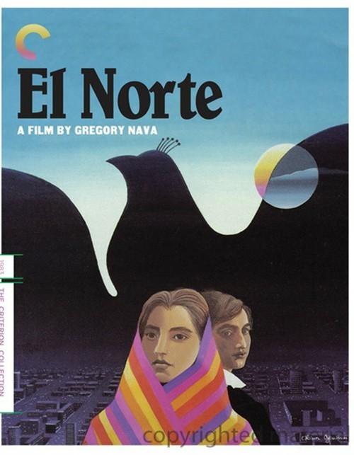 El Norte: The Criterion Collection
