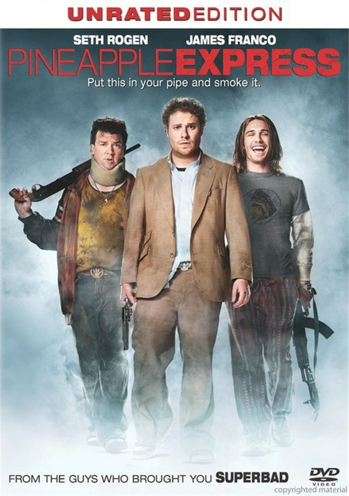 Pineapple Express: Unrated