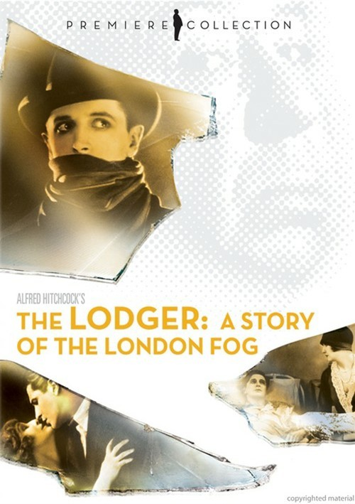 Lodger, The: A Story Of The London Fog