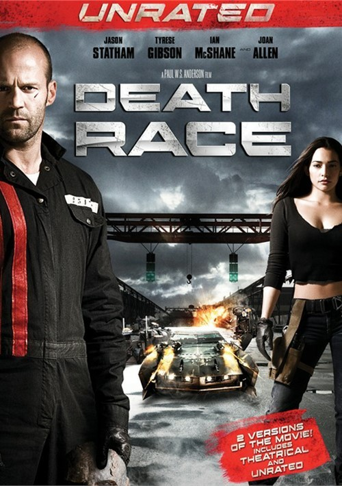 Death Race: Unrated