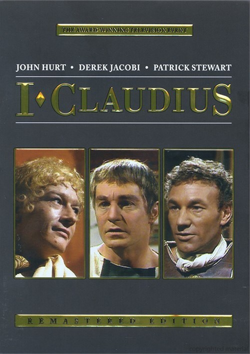 I, Claudius: Remastered Edition
