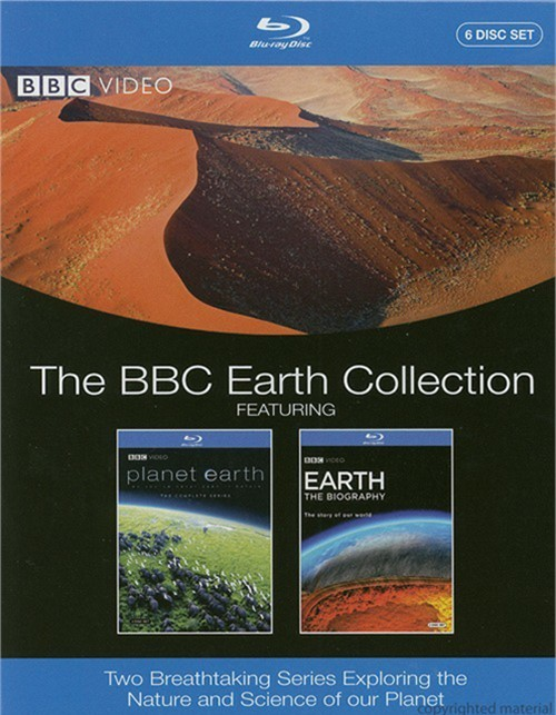 BBC Earth Collection, The