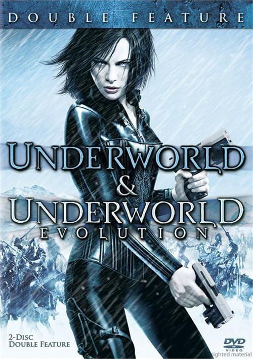 Underworld / Underworld: Evolution (Double Feature)