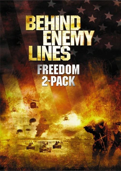 Behind Enemy Lines: Freedom 2 Pack