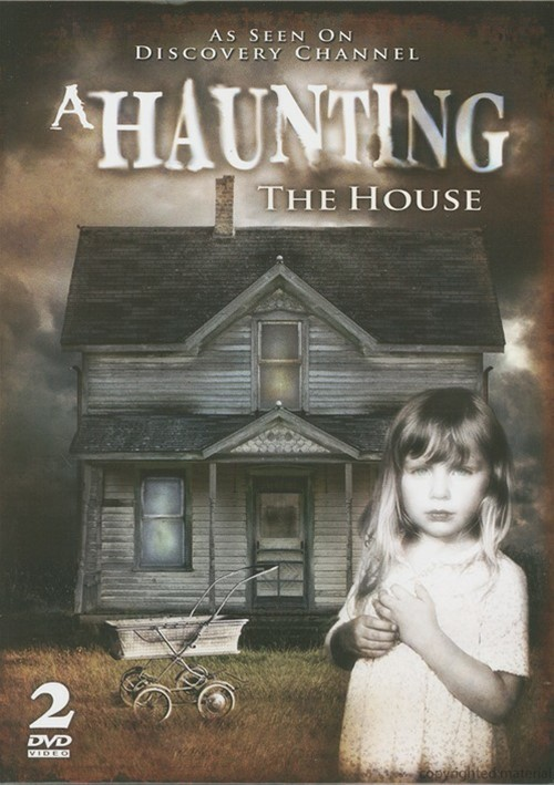 Haunting, A: The House