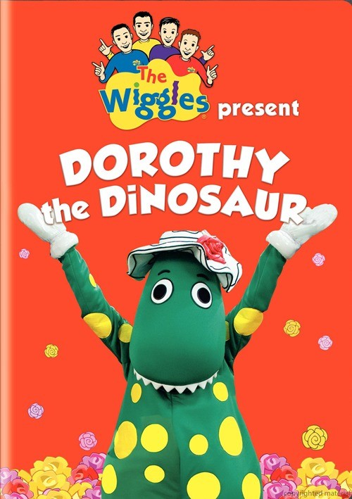 Wiggles Present, The: Dorothy The Dinosaur
