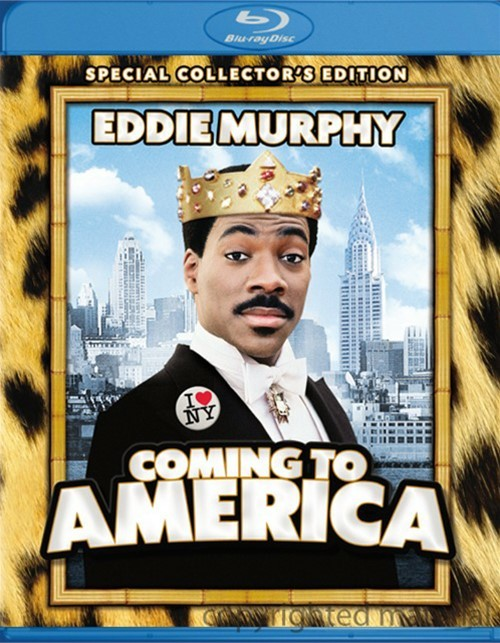 Coming To America: Special Collectors Edition / Trading Places (2 Pack)