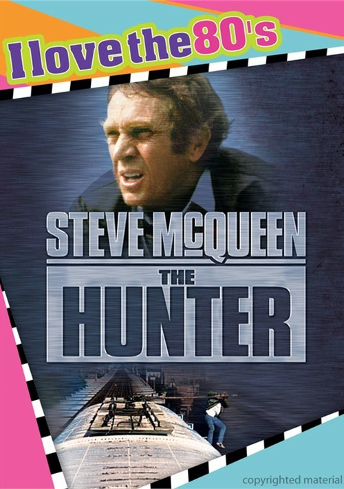 Hunter, The (I Love The 80s Edition)