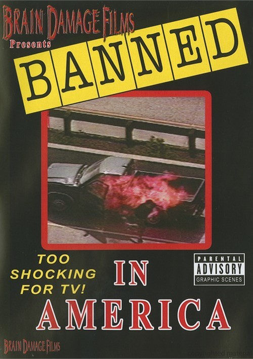 Banned in America: Volume 1