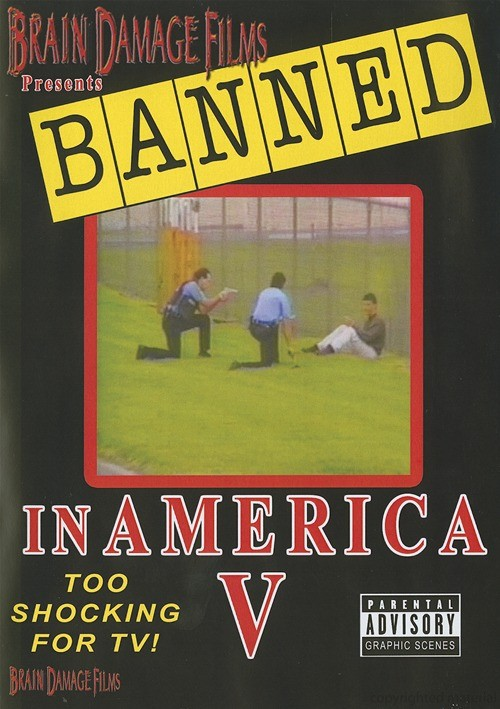 Banned in America: Volume 5