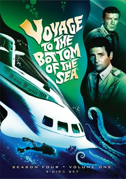 Voyage To The Bottom Of The Sea: Season 4 - Volume 1