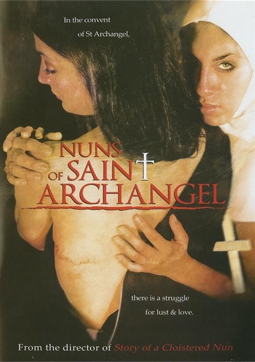 Nuns Of St. Archangel