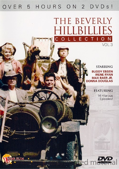 Beverly Hillbillies Collection, The: Volume 3