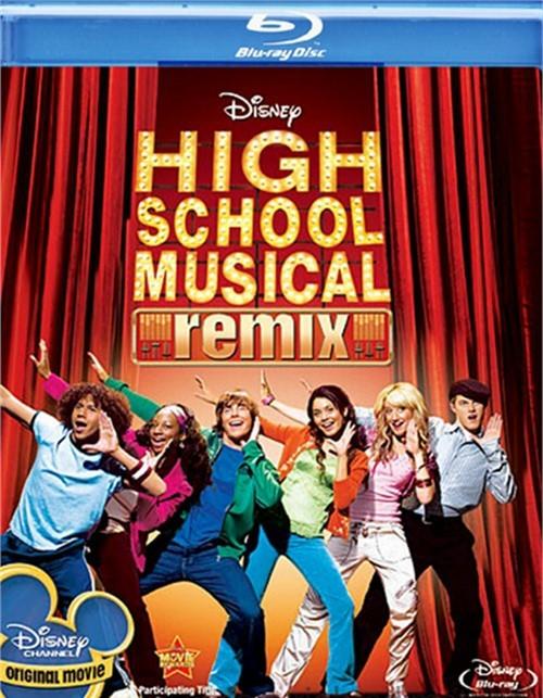 High School Musical: Remix Edition