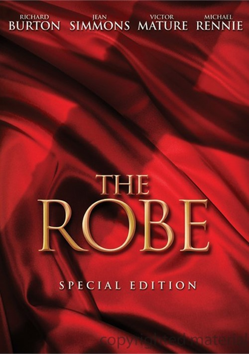 Robe, The: Special Edition