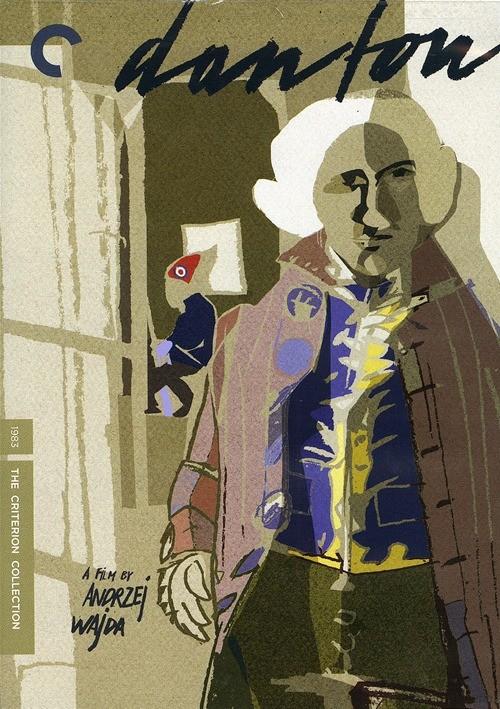 Danton: The Criterion Collection