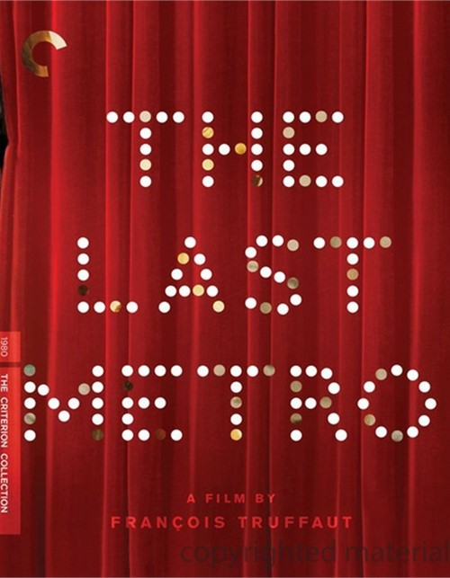 Last Metro, The: The Criterion Collection