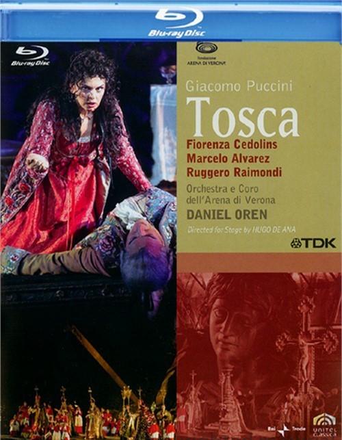 Giacomo Puccini: Tosca