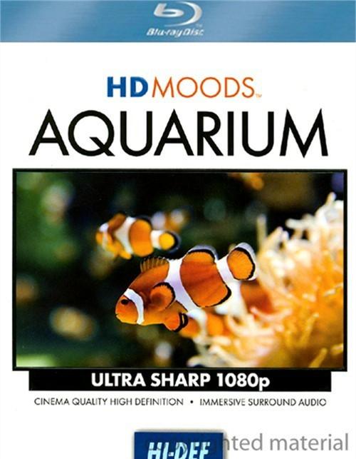 HD Moods: Aquarium